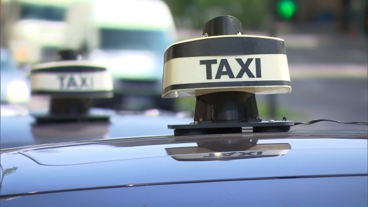 Fee montreal taxis may soon charge a vomit tax for sick patrons