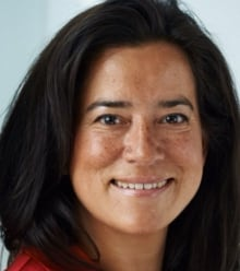 Assembly of First Nations B.C. regional chief Jody Wilson-Raybould