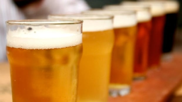 On the Coast's beer columnist says it's time to start taking advantage of the nicer weather to start planning a brewery tour.