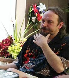 Andrew Baryluk