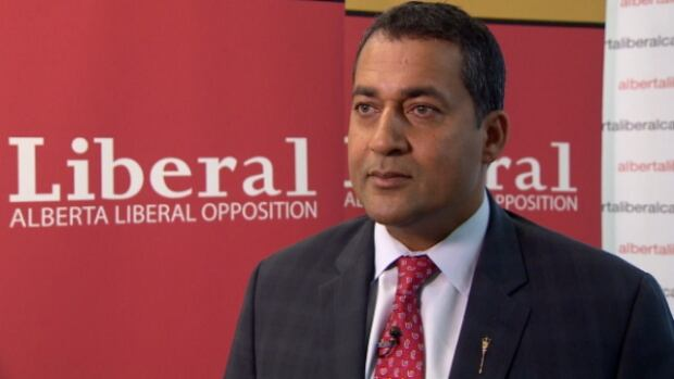 "Alberta Liberal leader Raj Sherman is calling for an end to all untendered contracts over $10,000, saying he's ""concerned about the contracting practices of ministers who control billions of dollars."""