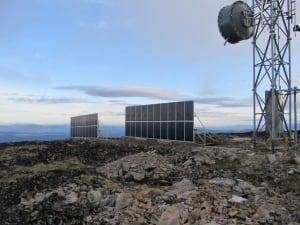 McEvoy Solar Panels