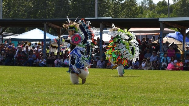 Wikwemikong Cultural Festival 2014