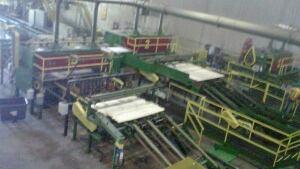 Ear Falls sawmill