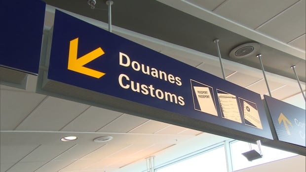 Every year, there are about 200 drug seizures at Montreal's Trudeau airport.