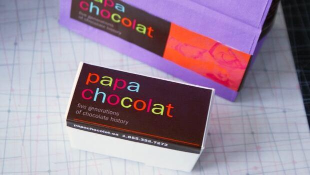 Papa Chocolat