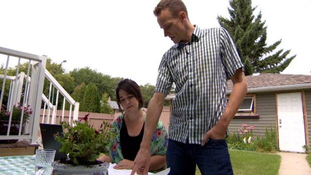 Lauren and Dan Benesh brought Tradebank to Saskatchewan three years ago.