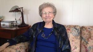 Rita Collin