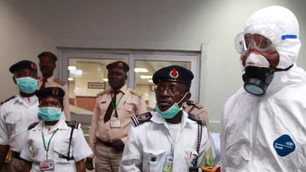 More Ebola deaths