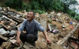 CHINA-EARTHQUAKE-Aug-6-2014-Yunan-province-recovery
