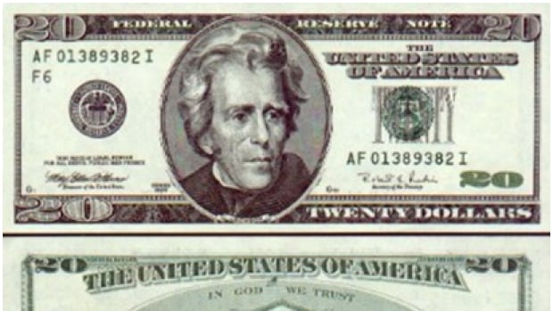 Police in Windsor are reminding people to be careful with U.S. currency after several counterfeit bills have been circulating in the area.