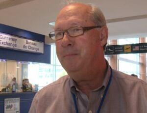 Peter Spurway