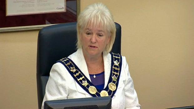 Brampton, Ont., Mayor Susan Fennell was among those who voted in favour of having a Deloitte audit of spending by her office and others on council reviewed by police. The 96-page audit, released Tuesday after a four-month investigation, found Fennell and her staff breached spending rules 265 times.