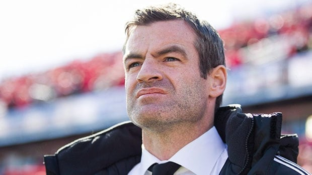 Toronto FC manager Ryan Nelsen had been fined for his comments on referee Ted Unkel following The Reds' 2-1 home loss to Sporting Kansas City on July 26.