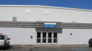 York Arena