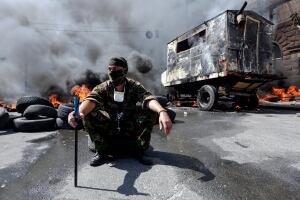 UKRAINE-CRISIS/KIEV