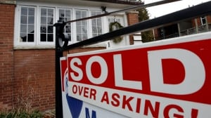 CMHC says list of housing markets deemed overvalued is growing