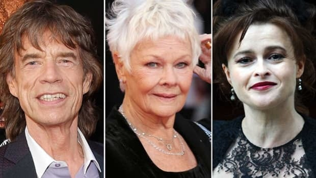 Stars urge Scots to vote 'no' to independence