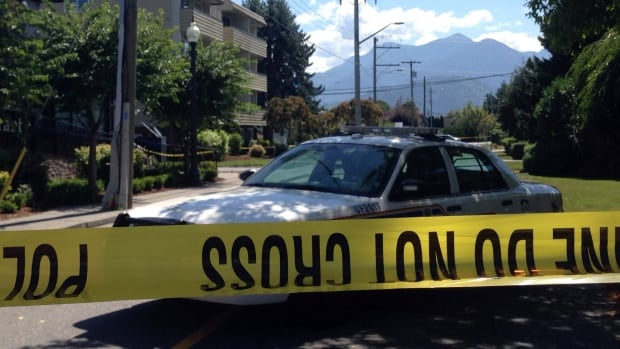 Two people are dead following an early morning shooting in Chilliwack, B.C. this morning. The Integrated Homicide Investigation Team has been called in.
