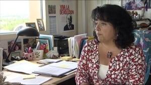 Sheila Bassi-Kellett