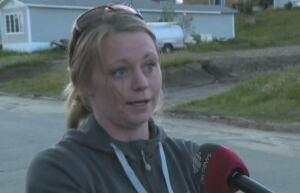Julie Misson Labrador City vacant lots