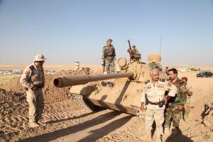 IRAQ-SECURITY/peshmerga