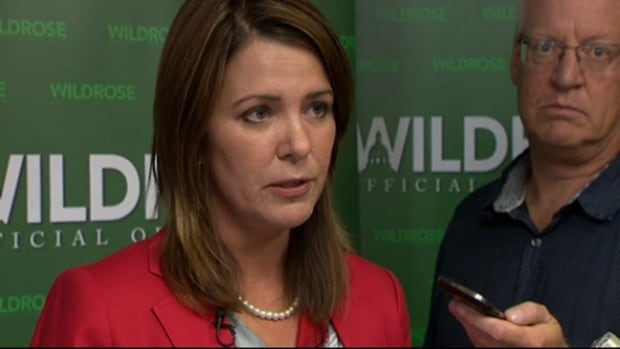 Danielle Smith wants the three PC leadership candidates to commit to holding a public inquiry once a new leader and premier is selected.