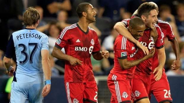 Toronto FC is hoping to win its third straight this season against the Philadelphia Union on Saturday.