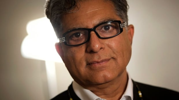 Deepak Chopra, spiritual guru and author, lead thousands in meditation on Friday in an attempt to break the world record for the largest synchronized online meditation.