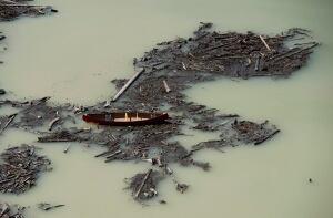 Tailings Pond Breach 20140808