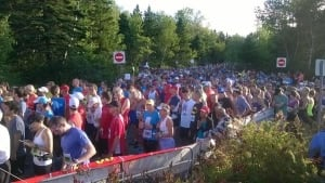 Saint John marathon