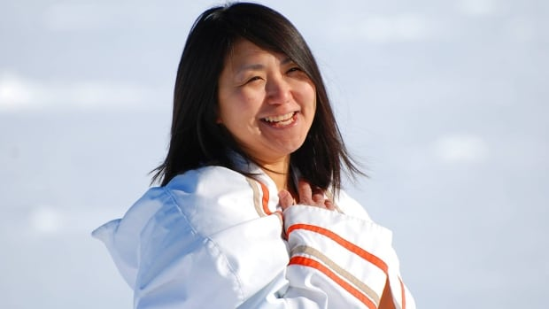Lucy Tulugarjuk says Nunavut MP Leona Aglukkaq is not speaking up for the people of Nunavut.