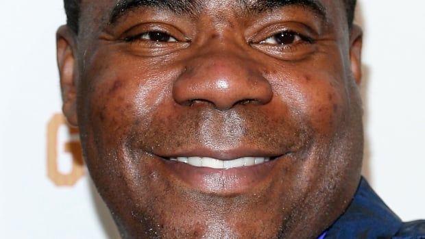 Actor/comedian Tracy Morgan attends the FX Networks Upfront screening of Fargo at SVA Theater on April 9, 2014 in New York City.