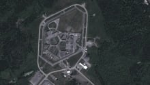 Millhaven Institution aerial view Google