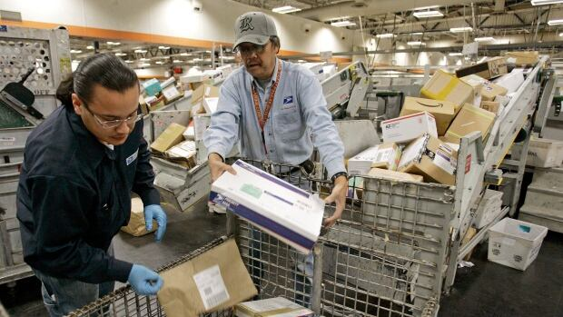 The USPS lost $2 billion in the quarter that ended June 30, up substantially from $740 million lost during the same three-month period last year.