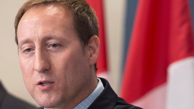 Federal Justice Minister Peter MacKay said the government is still considering giving police more discretion over whether to lay charges when people are caught with small amounts of marijuana.