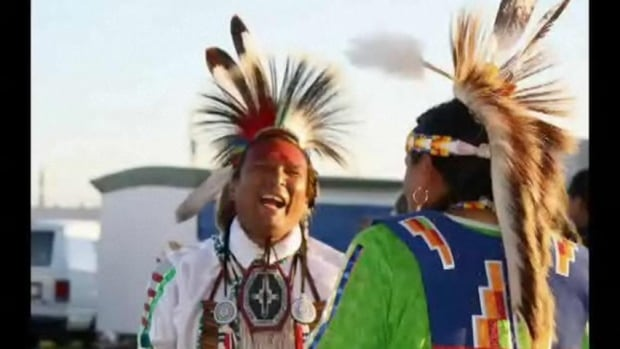 The Manito Ahbee festival is one of many events CBC Manitoba has collaborated with in the last year or so.