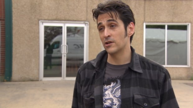 Edmonton actor Mark Meer watched Robin Williams on TV when he was a kid.