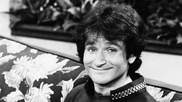 Stars pay tribute to Robin Williams