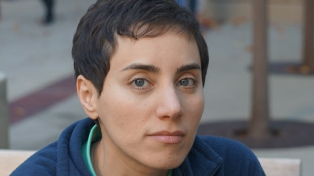 Stanford professor Maryam Mirzakhani became the first woman to win the prestigious Fields Medal for mathematics.