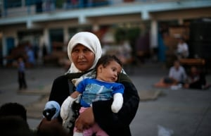 Gaza nears end of ceasefire