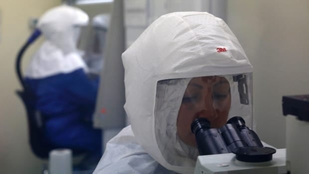 Ebola vaccine in limited quantities