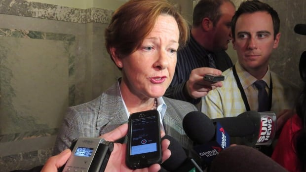 The travel scout of former premier Alison Redford went to such locales as China, India, Switzerland, London and Washington in the 20 months she held the position that International Relations Minister Cal Dallas said didn't exist before Redford came to power.