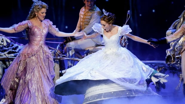 Reverend Dale Yardy says gay men may find a reflection of their own experiences in Cinderella.