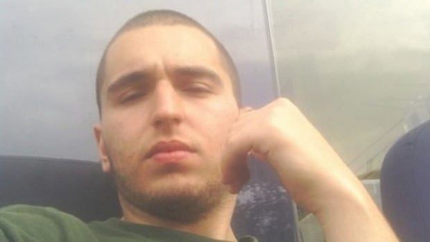 Cory Galea, 21, of no fixed address, turned himself in to Toronto police on Thursday afternoon.
