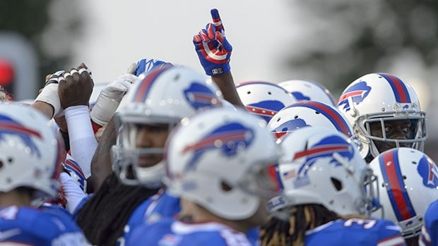 The Buffalo Bills are for sale after Hall of Fame owner Ralph Wilson died in March.