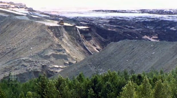 Mount Polley mine tailings spill cleanup, Aug. 2014