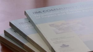 IBA Community Toolkit