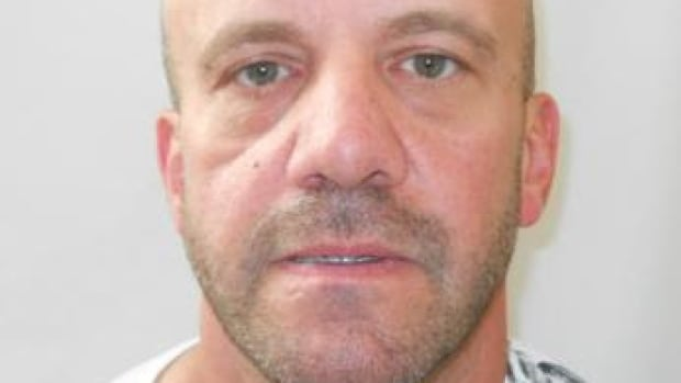 Winnipeg police are warning the public Luigi Deangelis, a high risk sex offender, has been released from jail.