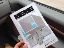 MEME Manitoba Electronic Music Exhibition
